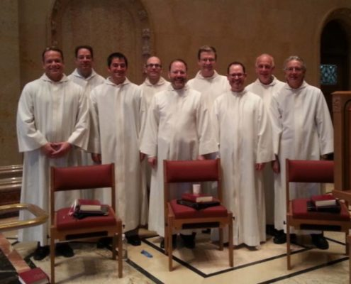 Cathedral of St. John the Evangelist Cathedral Choir – Milwaukee (Stati Uniti)