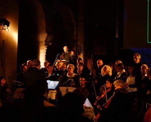 Cappella Musicale della Basilica di San Francesco di Ravenna