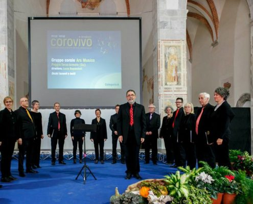 Gruppo Corale Ars Musica - Gorizia