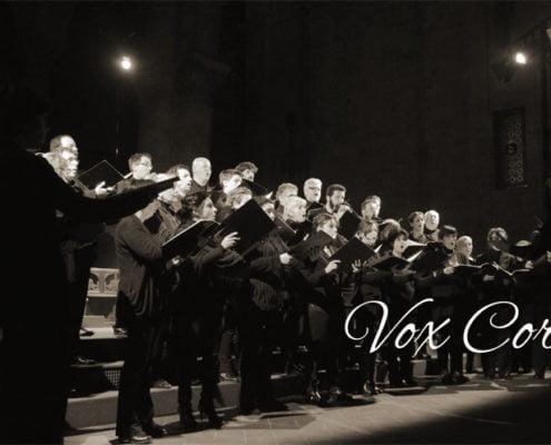 Insieme vocale VOX CORDIS d'Arezzo