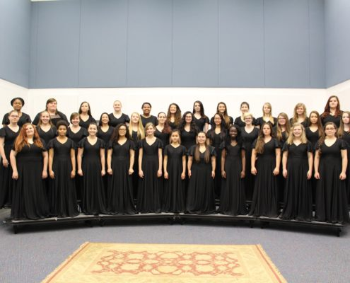 NORTH PORT CHOIRS
