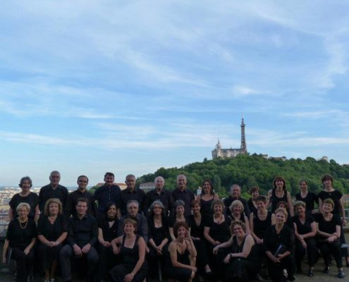 ATELIER VOCAL DE CHARLY (Francia)