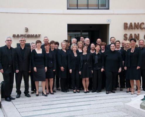 Coro Progetto Musica di Valdagno (VI)