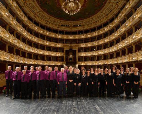 """Coro """"L'Incontro Musicale"""" Sorbolo (Parma)"""