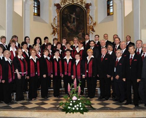 Smíšený pěvecký sbor Carmen Zábřeh - Repubblica Ceca