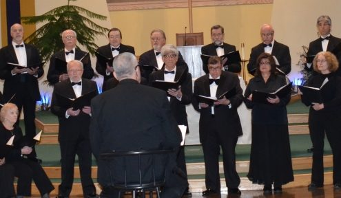 CHAGRIN VALLEY CHORAL UNION