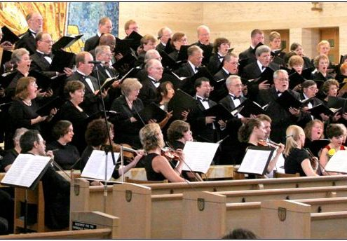 The Master Singers Inc. Chorale of Northeast Ohio