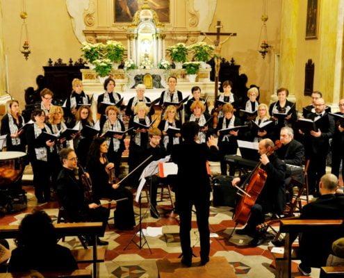 Chorus Marignanensis - San Giovanni in Marignano