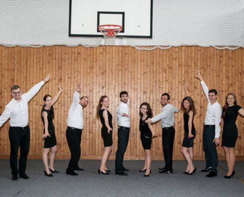 "Žilina Voce Magna - Slovacchia"" ""Paulaetus ensemble"""
