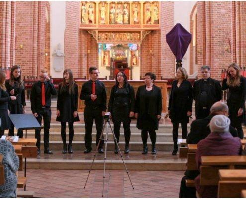 "Schola Cantorum ""Exultet"" ŚWIDNICA - Polonia"