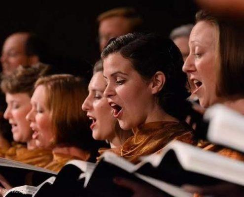 Gloriae Dei Cantores - New York