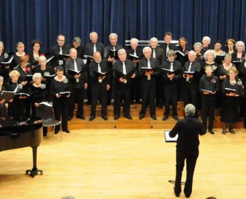 Chorale MOSAIQUE (Francia)