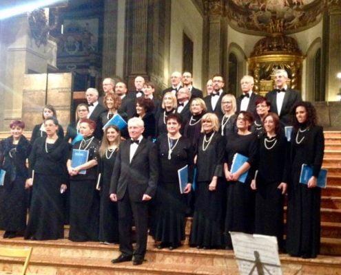 Schola Cantorum Ars Nova di Cerro Maggiore