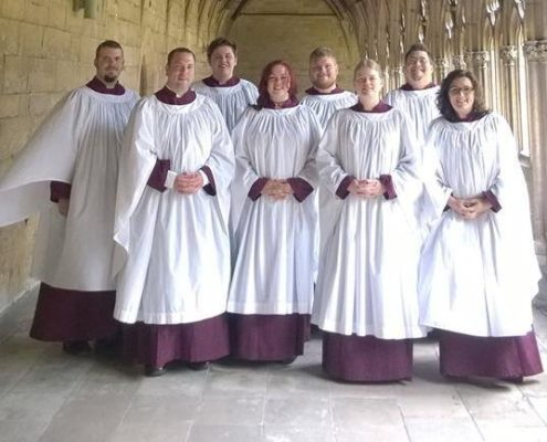 The St. Thomas (Episcopal) Choir