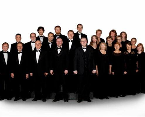 I Coristi Chamber Choir - Canada