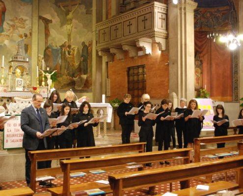 Cappella Musicale della Cattedrale di Macerata