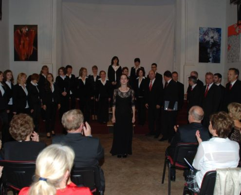 Coro La FAMIGLIA - Žilina (Slovacchia)