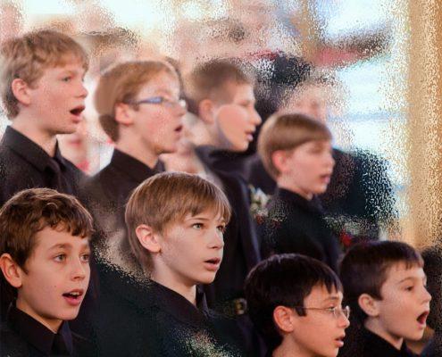 Bel Canto Boy Choirs (Stati Uniti)