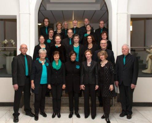 MoKla Vocaal Ensemble - Paesi Bassi