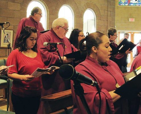 ALL SAINTS' EPISCOPAL CHURCH LAS VEGAS, NV - Stati Uniti