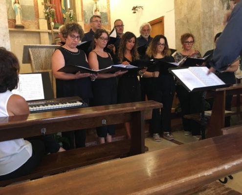 """Coro """"Jacopone da Todi"""" - Trapani"""