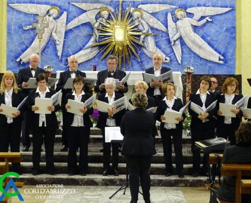 """""""Coro HARMONIA MUNDI"""" di Pescara!"""