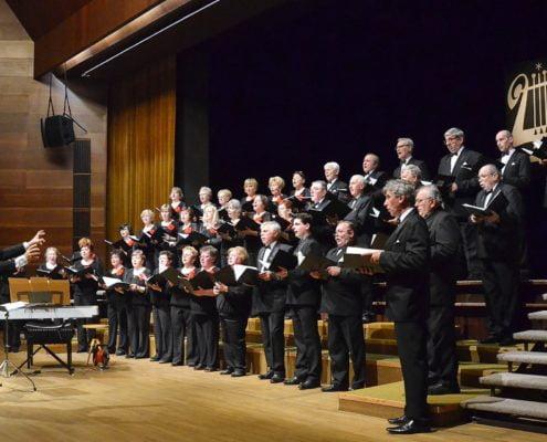 Pěvecký sbor Dvořák - Uherský Brod