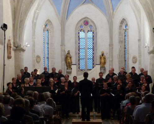 ENSEMBLE VOCAL CANTABILE DE LAGNIEU - Francia