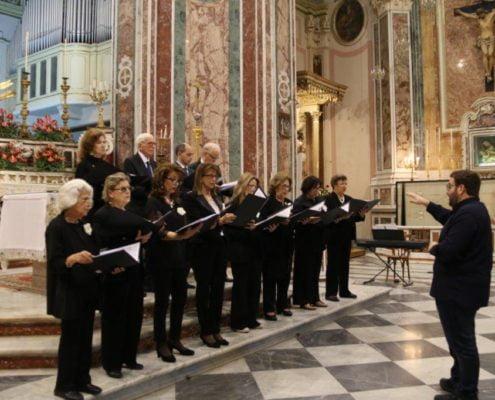 Coro Polifonico Santa Caterina a Chiaia - Napoli