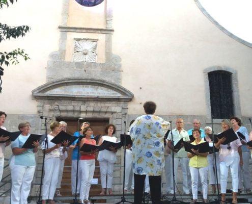 Chorale de Solliès-Toucas – Francia