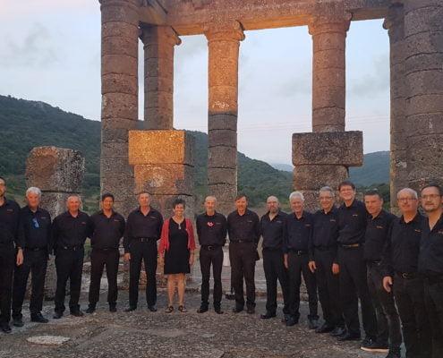 Ensemble choral Voci Amici - Svizzera (CH)