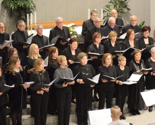"Coro Polifonico ""San Pietro Pascasio"" – Quartucciu (CA)"