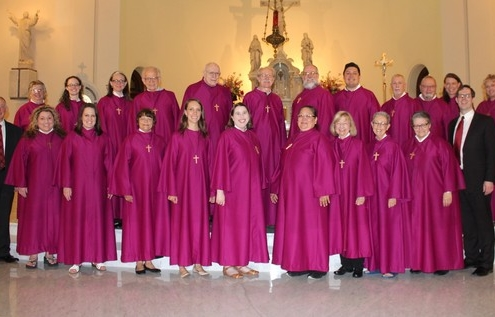 CATHEDRAL CHOIR – Spokane (Washington)