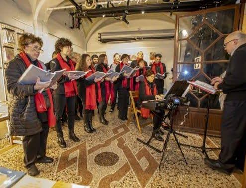 Vox Humana Ensemble – Pisa