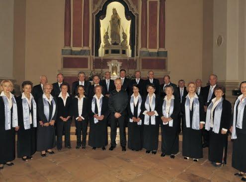 """Coro """"Santa Maria di Fatima"""" di Portogruaro"""