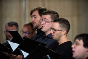 """The Benedict Sixteen Choir"" San Francisco - California"
