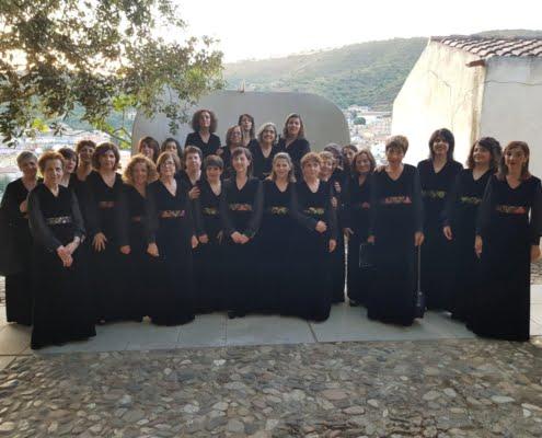 Coro Femminile Marianna Bussalai di Orani