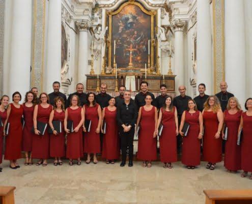 Ass. Musicale G.P. da Palestrina Aci Sant'Antonio (CT)