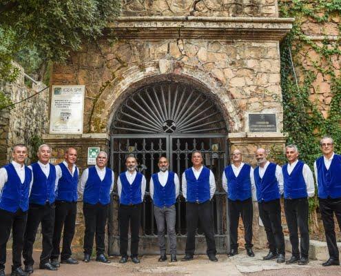 """""""Coro Concordia Villa Ecclesiae"""" - Iglesias (Sardegna)"""